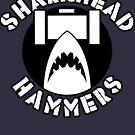City Of Villains Teams - Sharkhead by TalenLee