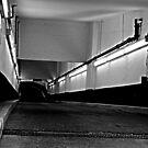 Garage by PPPhotoArt