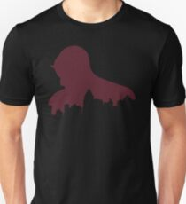 A World on Fire Unisex T-Shirt
