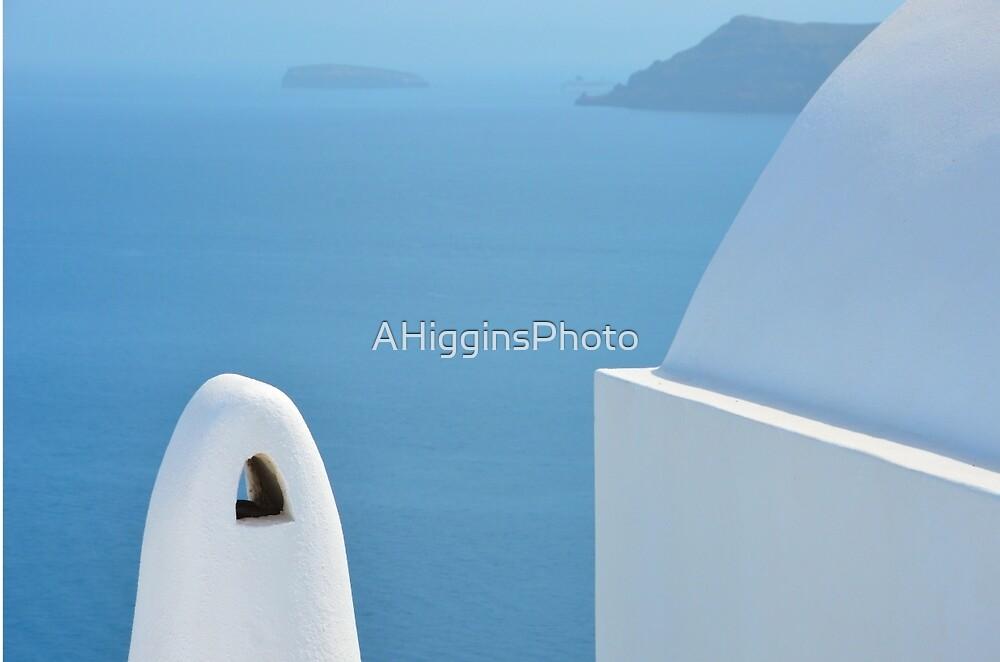Santorini view by LoveAphoto