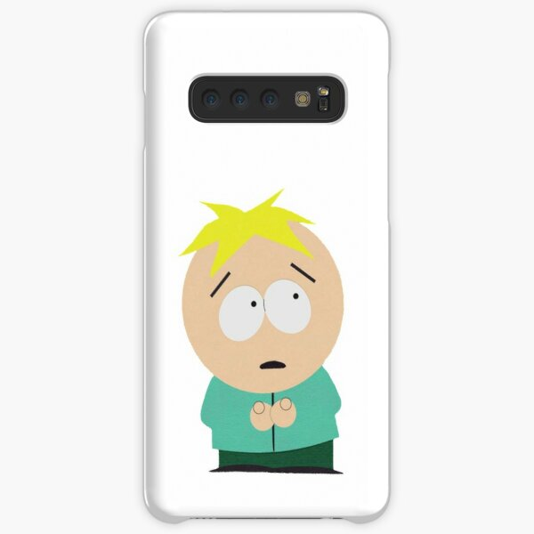 Butters Samsung Galaxy Snap Case