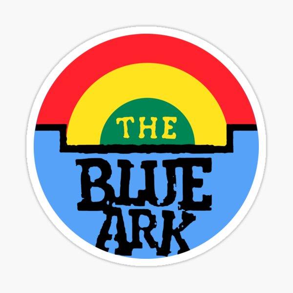 The Blue Ark radio station GTA V Grand Theft Auto 5 Online  Sticker
