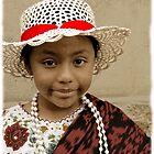 Cuenca Kids 1172 by Al Bourassa