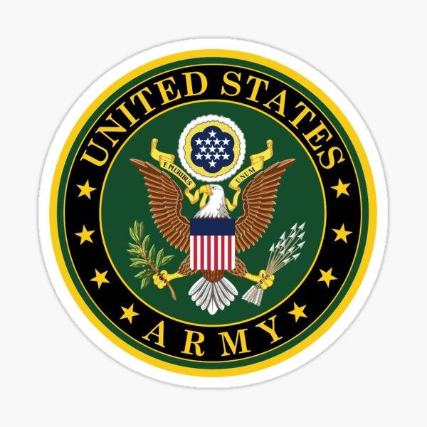 United States Army Sticker