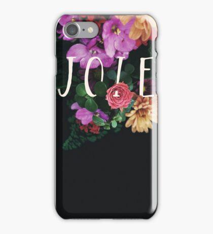 Joie iPhone Case/Skin
