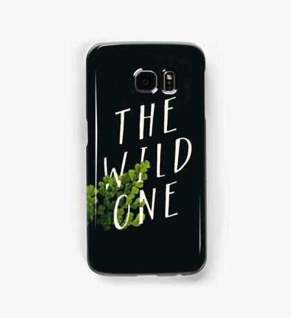 The Wild One Samsung Galaxy Case/Skin