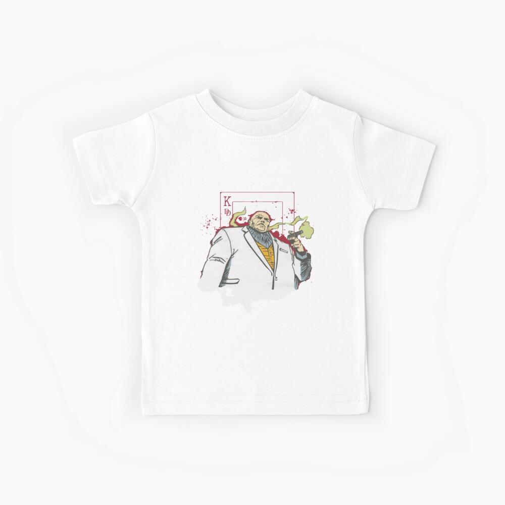 Der König Kinder T-Shirt