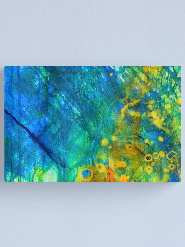 Alternate view of A Kind of Magic Canvas Print