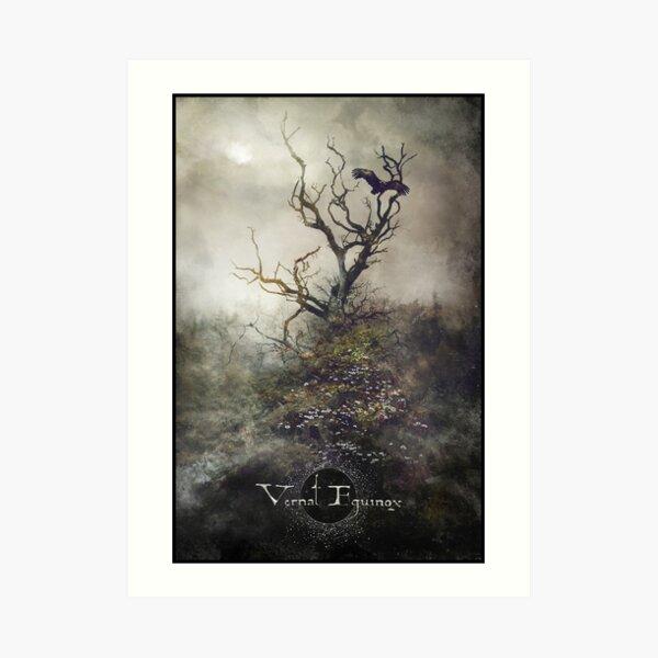 Vernal Equinox Art Print