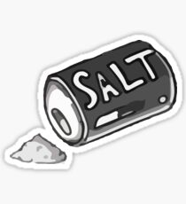 PJSalt Emote Sticker