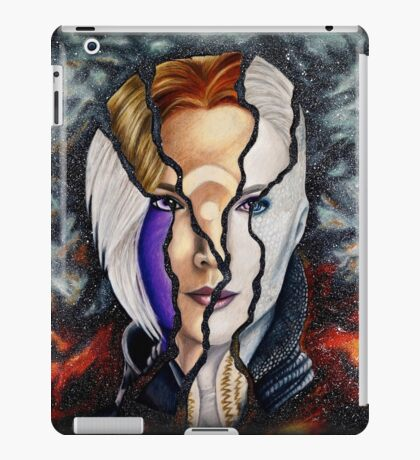 Terra Nova iPad Case/Skin