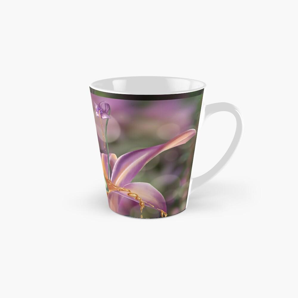 Driade Flower Nymph Mug