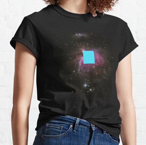 Zima Blue Classic T-Shirt