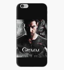Grimm - Nick iPhone Case