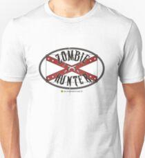 Zombie Hunter flag T-Shirt