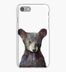Little Bear iPhone Case/Skin
