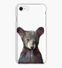Little Bear iPhone Case/Skin