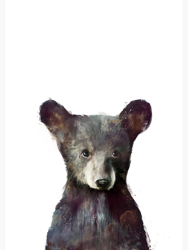 Little Bear by AmyHamilton