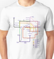Kanto Tube T-Shirt