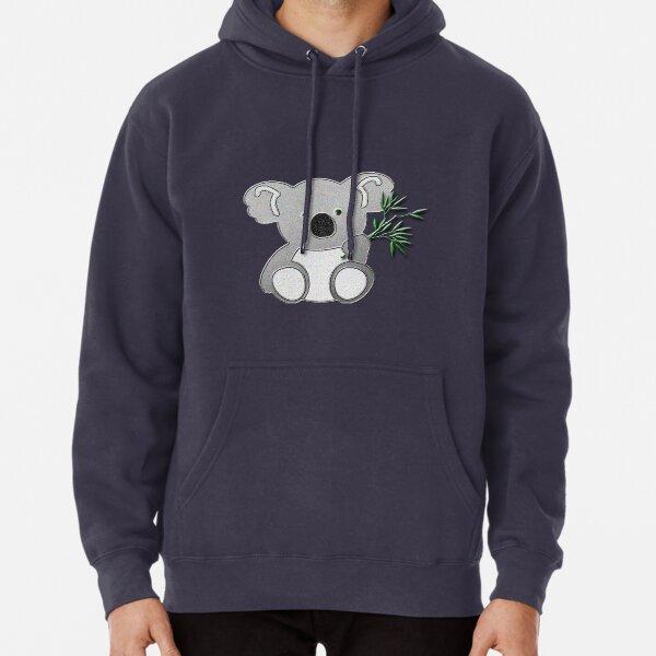 Oso koala Sudadera con capucha