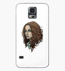 Myka Case/Skin for Samsung Galaxy