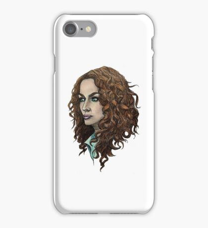 Myka iPhone Case/Skin