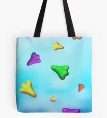 Jelly Planes Tote Bag