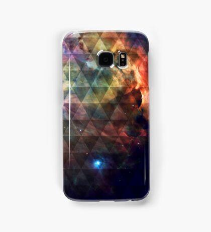Explore II Samsung Galaxy Case/Skin