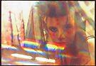 golden girl 2 by Juilee  Pryor