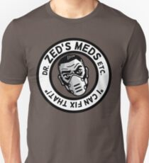 Zed's Meds T-Shirt