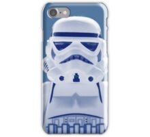 Troopers iPhone Case/Skin