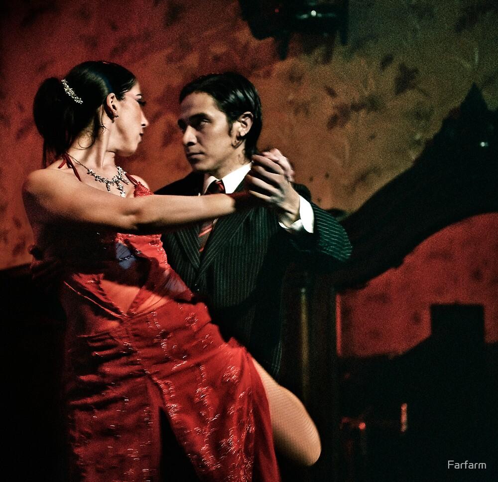 Tango by Farfarm