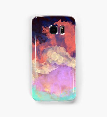 Into The Sun Samsung Galaxy Case/Skin