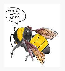 Lámina fotográfica Dibujado a mano SFFB Bee [ACTUALIZADO]