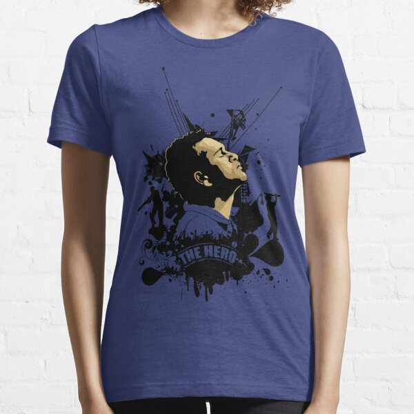 Sachin Tendulkar Essential T-Shirt