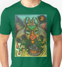 Our Lady of the Metamorphosis Unisex T-Shirt