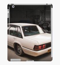 Chris Irvin's Holden VK Commodore iPad Case/Skin