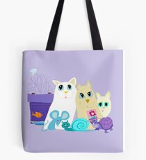 Friendships Beyond Compare Tote Bag