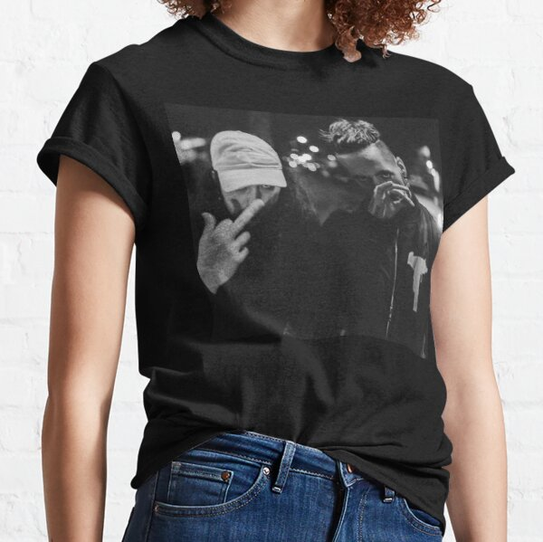 Suicide boys ruby and Scrim photo Classic T-Shirt