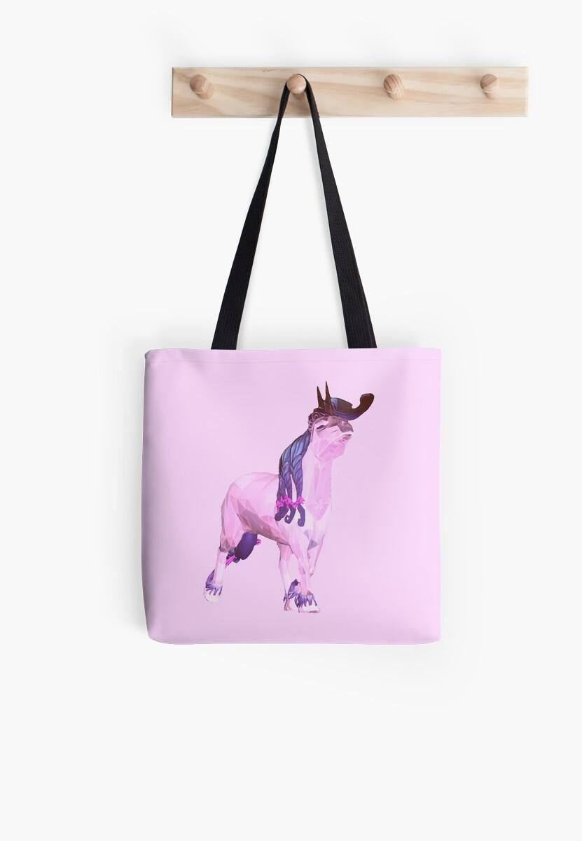 Butt Stallion by aldeki