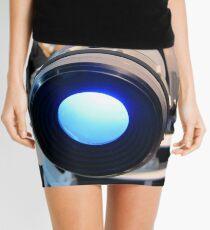 Exterminate Exterminate! Mini Skirt