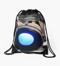 Exterminate Exterminate! Drawstring Bag
