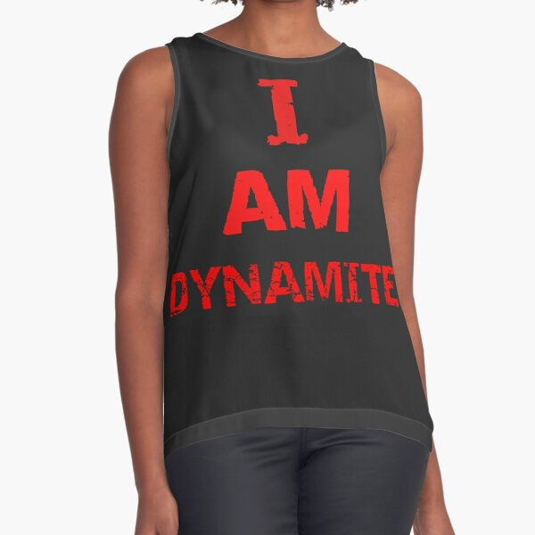 Donnie Darko Womens Continental Tunic Vest