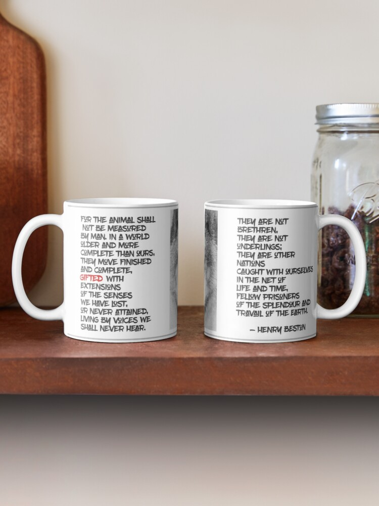 Alternate view of Gifted Mug