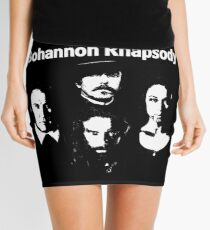 Bohannon Rhapsody Mini Skirt