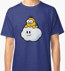 Lakitu Classic T-Shirt