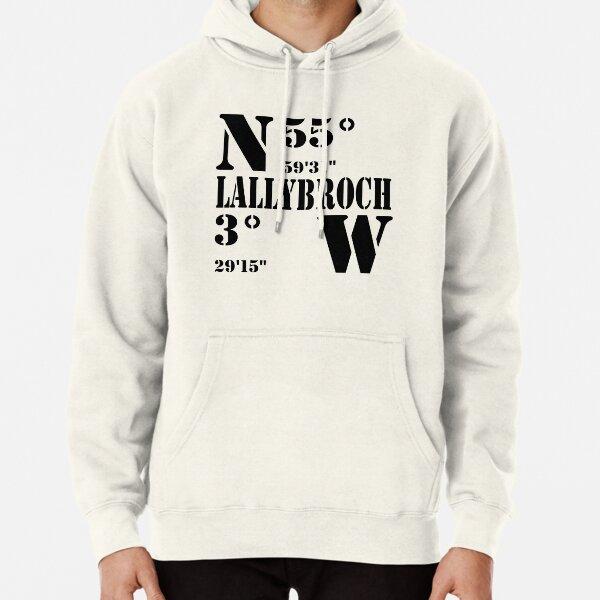 Lallybroch Pullover Hoodie