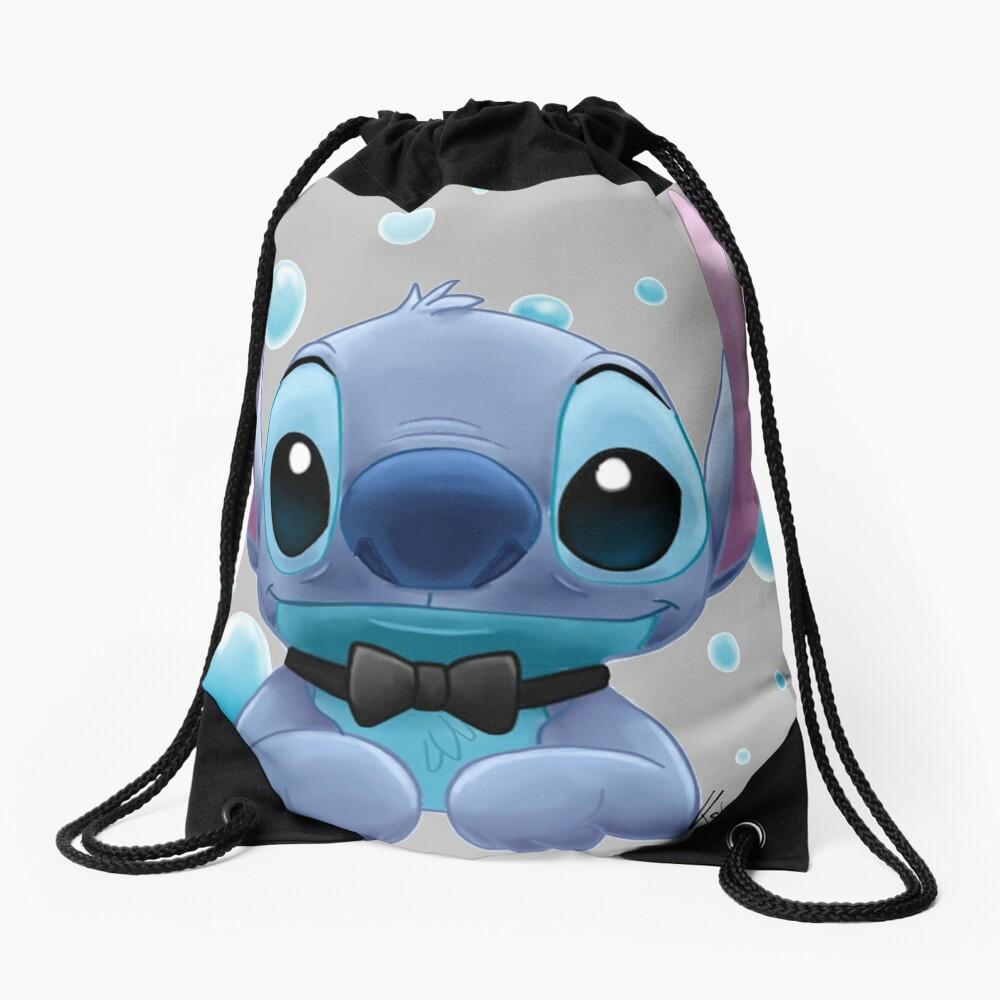 Stitch - Class Drawstring Bag