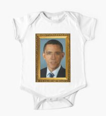 Cage for President Kids Clothes