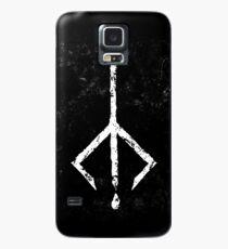 Jäger Mark -neu Hülle & Klebefolie für Samsung Galaxy
